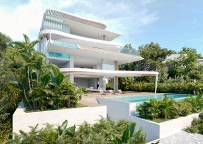 THALIA HOUSE