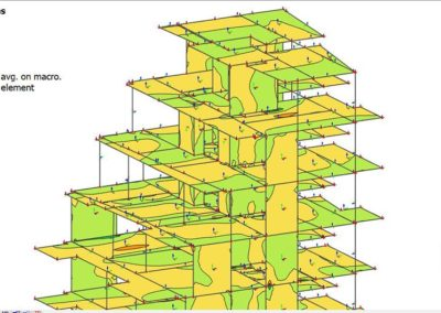STRUCTURAL DESIGN OF A 10 STOREY BUILDING IN ATHENS