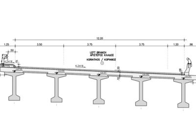 REINFORCED AND PRESTRESSED CONCRETE BRIDGES