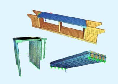 Reinforced and Prestressed Concrete Bridges