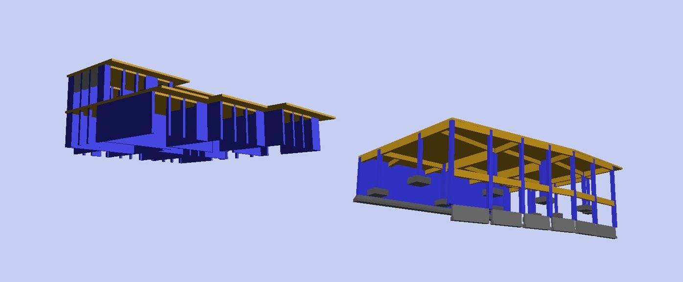 Steel Gantry